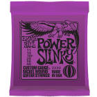 Ernie Ball 2220 Power Slinky Custom Gauge Nickel Wound Electric Guitar Strings 11-48 CLEARANCE image