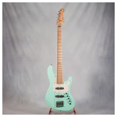Trace elliot T bass for sale