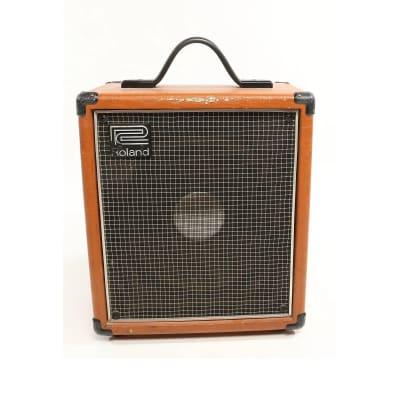 "Roland CUBE-40 40-Watt 1x10"" Guitar Combo"
