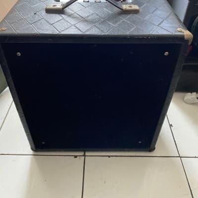 Polytone Mini Brute 90's Black for sale