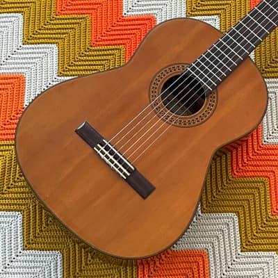 Franciscan C233 - 1970's Made in Japan ! - Beautiful Classical Guitar! - Fantastic Guitar with Tons of Subtlety! - for sale