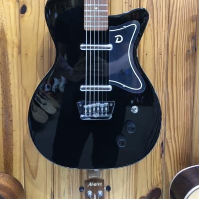 DANELECTRO '56 - BARITONE BLACK for sale