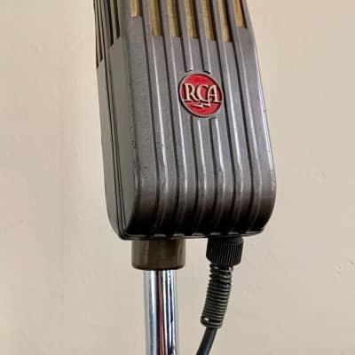 RCA Varacoustic MI-6203 Vintage Ribbon Microphone