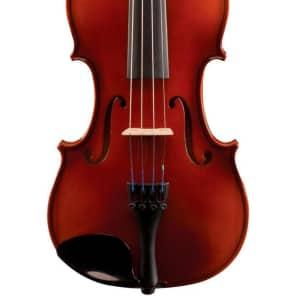 Bellafina BVMVIA114OF Musicale Series 1/4-Size Violin Outfit