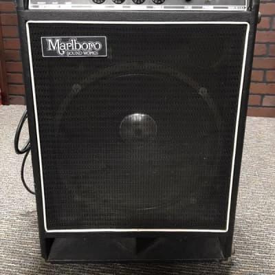 Marlboro 760A Combo Bass Amp for sale