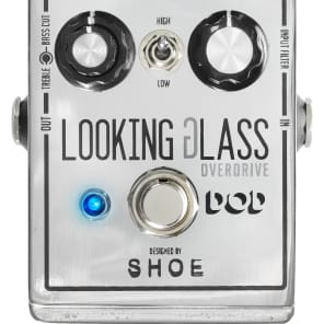 DOD DOD Looking Glass Overdrive for sale