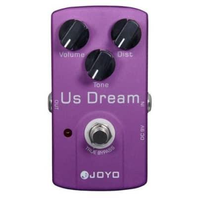 Joyo JF-34 US Dream Distortion Pedal