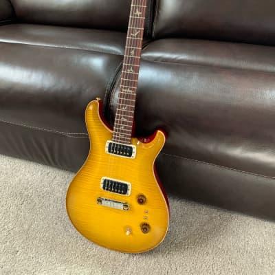 2020 Paul Reed Smith - PRS Paul's Guitar - McCarty Sunburst 10 Top - PRS Pauls Guitar for sale