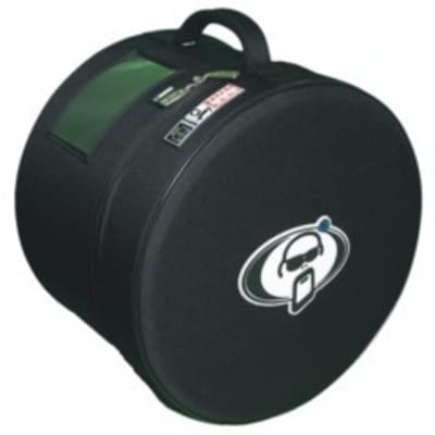 "Protection Racket 8"" X 8"" Rims Rigid Tom Case, A4008R-00"
