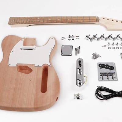 Boston KIT-TE-15 guitar assembly kit for sale