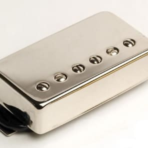 Seymour Duncan SHPG-1n Pearly Gates Neck Pickup, Nickel Cover