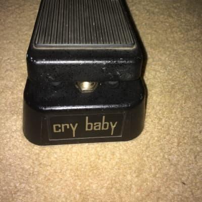Cry Baby 95-910511 1970's Black