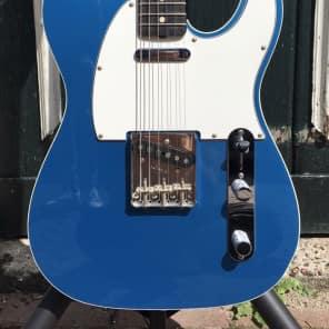 Fender Custom Shop '60s Telecaster NOS LPB - Ebony fretboard for sale