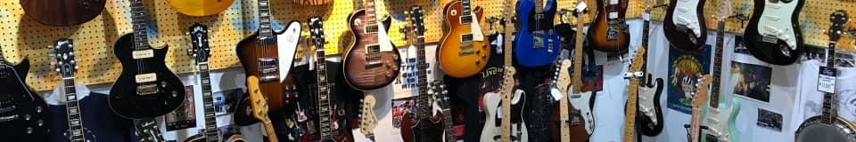 The Guitar Attic
