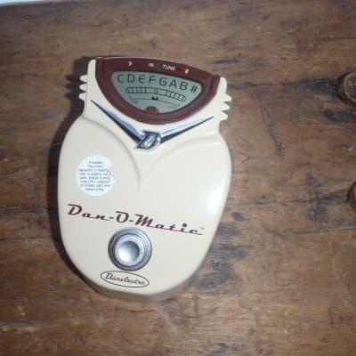 Danelectro DT-1 Dan-O-Matic Tuner for sale