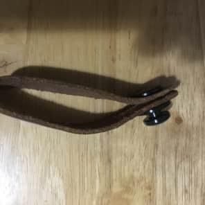 Martin Headstock Strap Tie