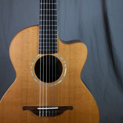 2001 Lowden S25J Cedar/Indian Rosewood for sale