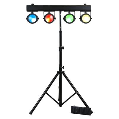 American DJ DOT442 DOTZ TPar System LED Wash