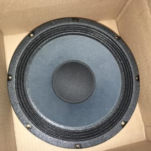 "Eminence Legend BP 102-4 10"" 200w 4 Ohm Replacement Speaker"