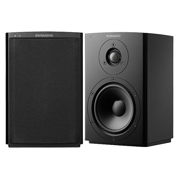 Dynaudio XEO 2 Powered Wireless Bookshelf Speakers