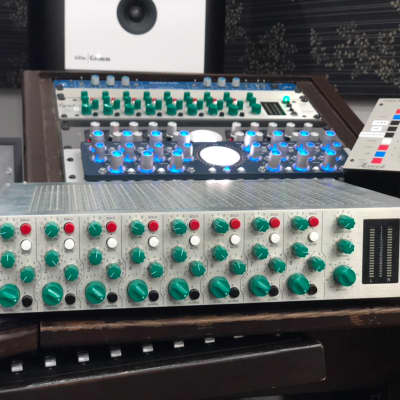 Crane Song Egret 8-Channel D/A Converter and Summing Mixer