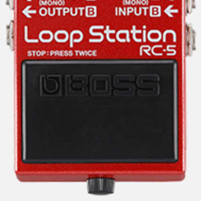Boss RC-5 Loop Station for sale