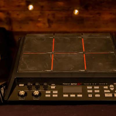 Roland SPD-SX Sampling Percussion Trigger Pad with Nine Velocity-sensitive Pads