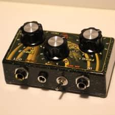 Multy Analog Audio Filter TSL F1 By TSL Studio Equipment ( Ep Muff Effe Guitar , Bass , Synthesizer)