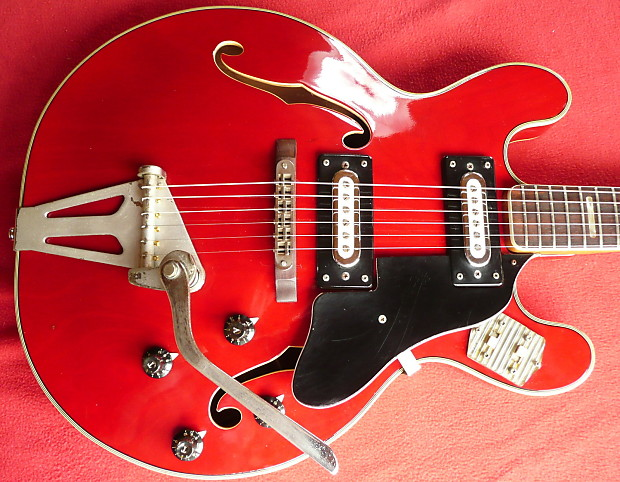 1960 greco guitars dating