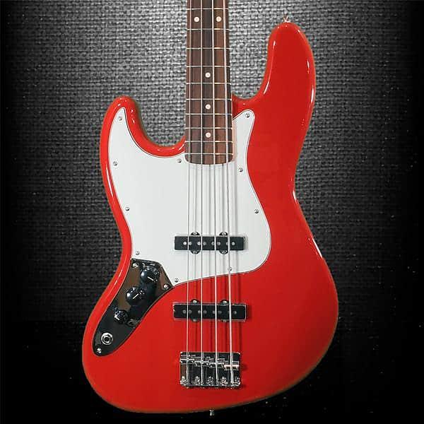 fender player jazz bass pau ferro fingerboard left handed reverb. Black Bedroom Furniture Sets. Home Design Ideas