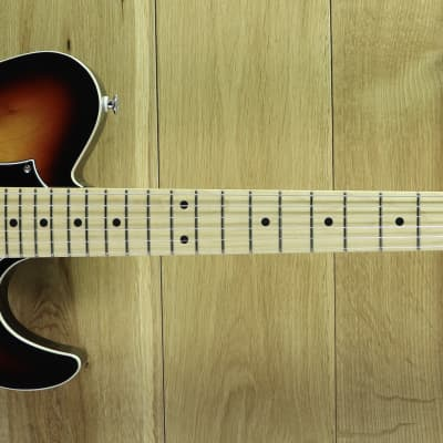 FGN J Standard Iliad 3 Tone Sunburst for sale