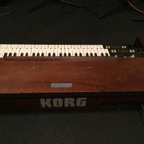 Korg BX-3 Digital Tonewheel Organ