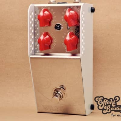 Thorpy FX - The WARTHOG Distortion V1 for sale