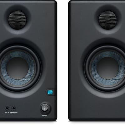 OPEN BOX PreSonus Eris E3.5 High Definition 2-Way Monitors