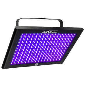 Chauvet TFX-UVLED LED Shadow UV Wash Black Light Panel
