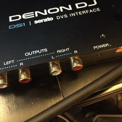 Pair of Denon S3700 with Cases | Reverb