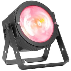 DOT246 Dotz Par 1x36w COB RGB LED Par Light