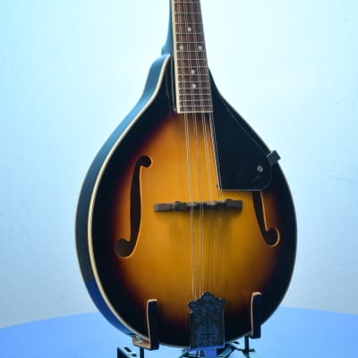 Rover RM-25S Solid-Top Sunburst Student Mandolin for sale