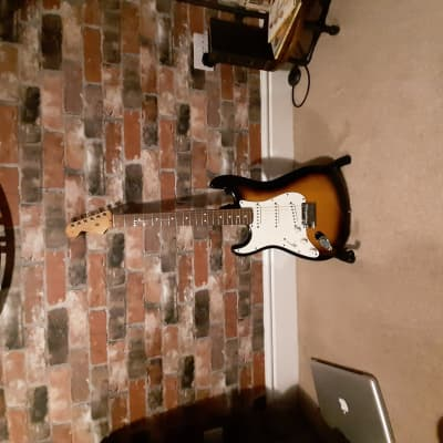 Fender American Standard Stratocaster Left-Handed 2000 for sale