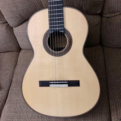 2019 David Arnoldo Rubio Classical Guitar for sale