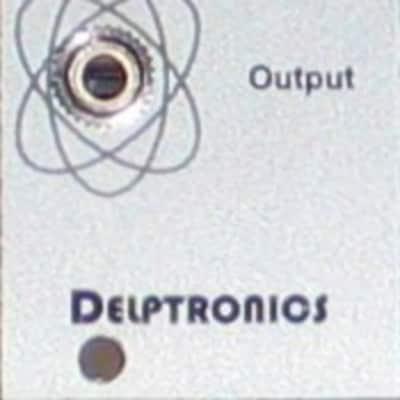 Delptronics Ring Modulator Eurorack Module