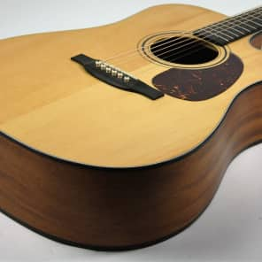 New Boucher Natural Goose Genuine W/OHSC Free Shipping for sale