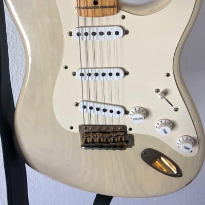 Fender Custom Shop '56 Reissue Stratocaster Relic for sale