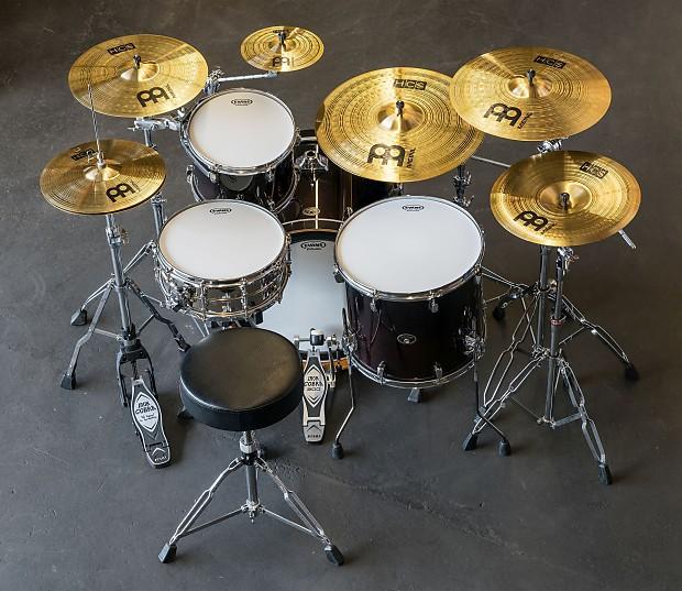 meinl cymbals hcs20r 20 hcs traditional ride video reverb. Black Bedroom Furniture Sets. Home Design Ideas