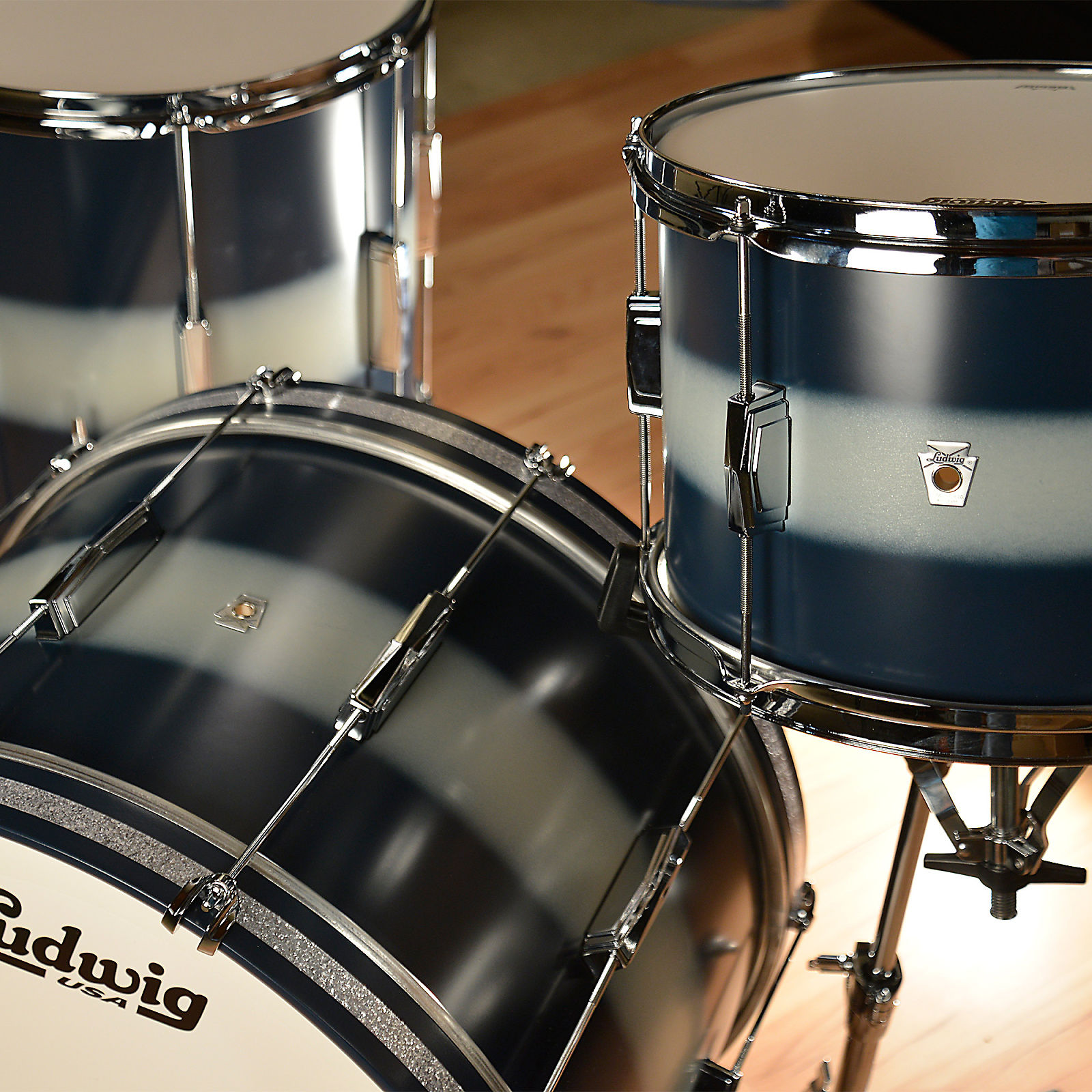 Dating a ludwig drum