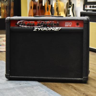 Crate FXT120 120 Watt 2x12 Combo Amp