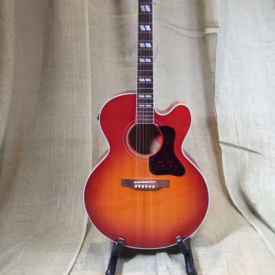 Gibson EC-30 Blues King Electro 1994 Cherry Sunburst for sale