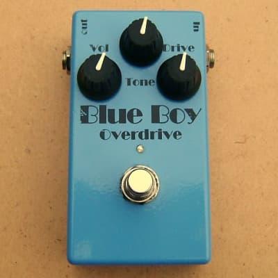MI Audio Blue Boy blue Overdrive
