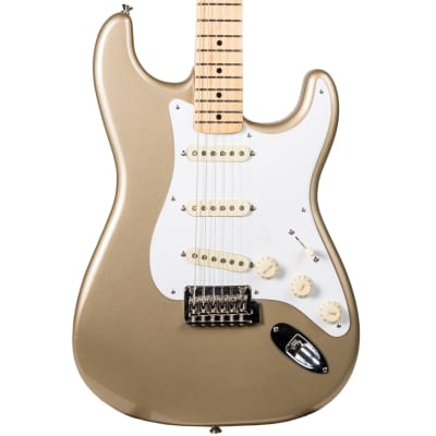 Fender '50's Classic Player Strat - Shoreline Gold for sale