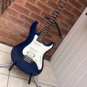 Crafter County Series Blue Flame for sale